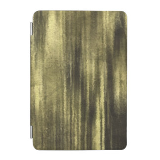 art abstract watercolor background on paper 6 iPad mini cover
