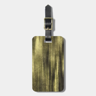 art abstract watercolor background on paper 6 luggage tag