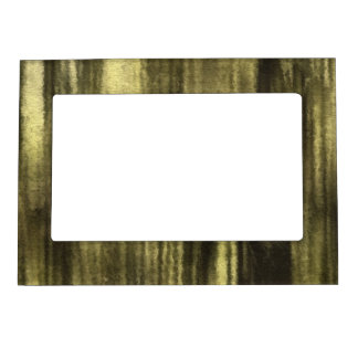 art abstract watercolor background on paper 6 magnetic frame