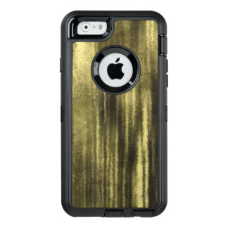 art abstract watercolor background on paper 6 OtterBox defender iPhone case