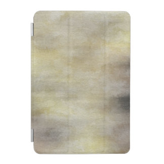 art abstract watercolor background on paper 7 iPad mini cover