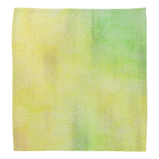 art abstract watercolor background on paper 8 bandana