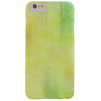 art abstract watercolor background on paper 8 barely there iPhone 6 plus case