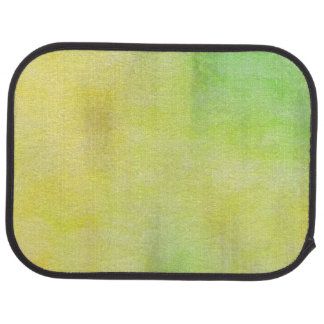 art abstract watercolor background on paper 8 car mat