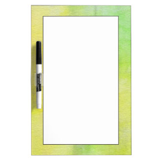 art abstract watercolor background on paper 8 dry erase boards