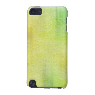 art abstract watercolor background on paper 8 iPod touch (5th generation) cover