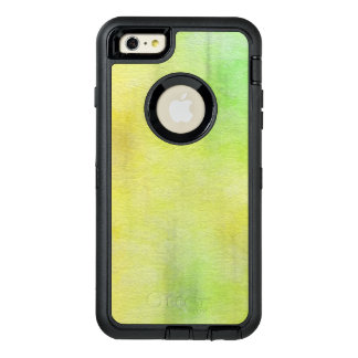 art abstract watercolor background on paper 8 OtterBox defender iPhone case