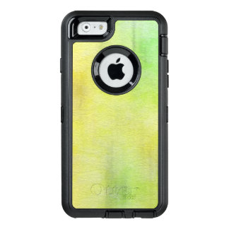 art abstract watercolor background on paper 8 OtterBox iPhone 6/6s case