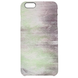 art abstract watercolor background on paper clear iPhone 6 plus case