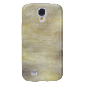 art abstract watercolor background on paper galaxy s4 case