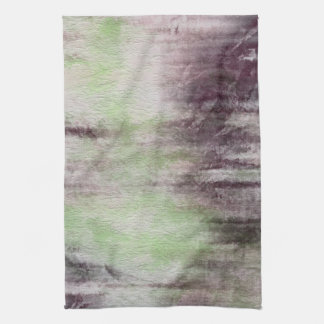 art abstract watercolor background on paper hand towel