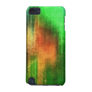 art abstract watercolor background on paper iPod touch (5th generation) cover