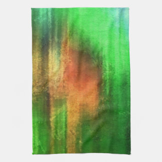art abstract watercolor background on paper kitchen towels