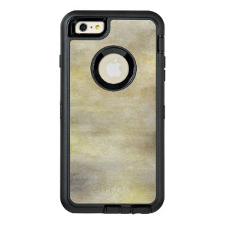 art abstract watercolor background on paper OtterBox iPhone 6/6s plus case