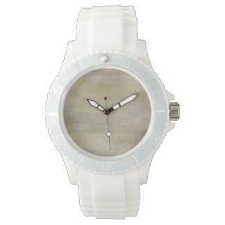 art abstract watercolor background on paper wrist watch