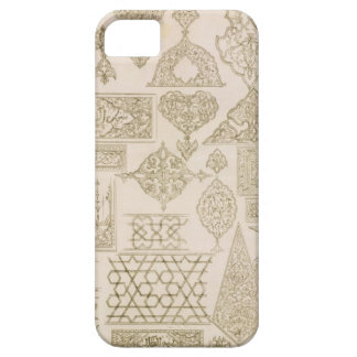 Art and Industry ornamentation iPhone 5 Cover