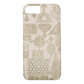 Art and Industry ornamentation iPhone 8/7 Case