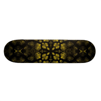 Art animal fur 16 skate board