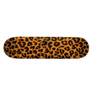 Art animal fur 9 skateboard deck