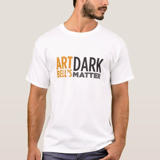 Art Bell's Dark Matter T-Shirt
