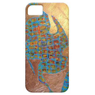 art by Brocky iPhone SE+ iPhone 5/5S, Barely There iPhone 5 Cover