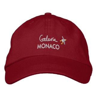 Art Cap: Galerie Monaco. Gallery Monaco Art Cap