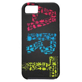 Art case iPhone 5 case