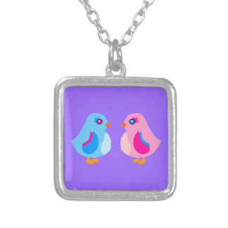 Art Chicks Personalized Necklace