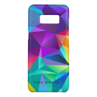 Art Colour Case-Mate Samsung Galaxy S8 Case