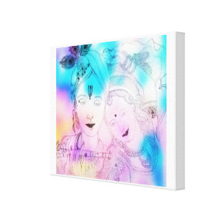 art creative canvas prints