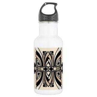 Art Deco 532 Ml Water Bottle