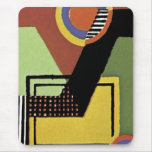 Art Deco Abstract  (88) Mousemats