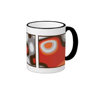 Art Deco Abstract Mug