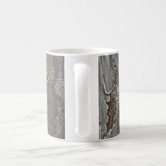 Art Deco Angel Mug