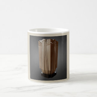Art Deco Angular Vase 2 Coffee Mug