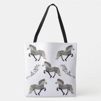 Art Deco Astra Tote Bag