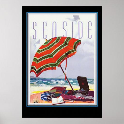 Art Deco AU Travel poster 4