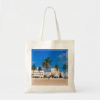 Art Deco District Of South Beach Miami