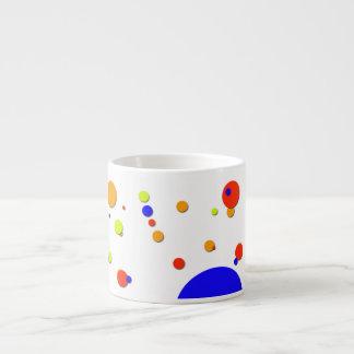 Art Deco Expresso Mug Espresso Mug