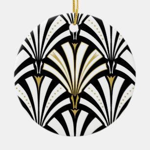 Art Deco Christmas Decorations | Zazzle.co.uk