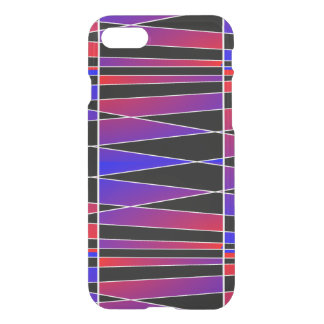 Art Deco 'Fractured' by Kenneth Yoncich iPhone 7 Case