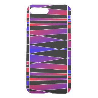 Art Deco 'Fractured' by Kenneth Yoncich iPhone 7 Plus Case