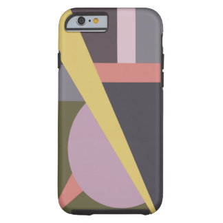 Art Deco Geometric No. 1 iPhone 6 case