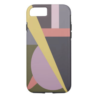 Art Deco Geometric No. 1 iPhone 7 case