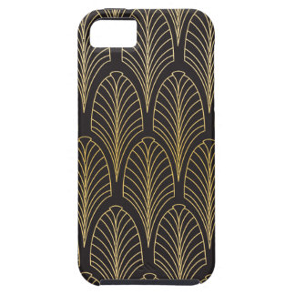 Art Deco iPhone 5 Case