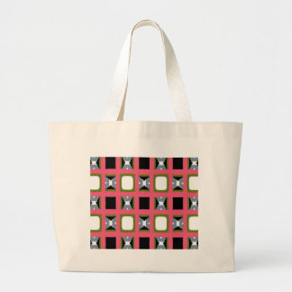 Art Deco Jumbo Tote Bag