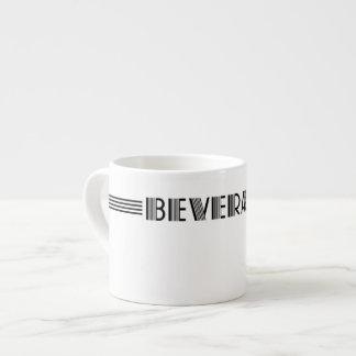 Art Deco Espresso Mug