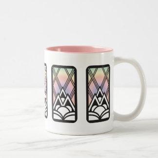 Art Deco Mug