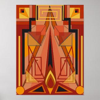 Art Deco Poster 37