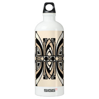 Art Deco SIGG Traveller 1.0L Water Bottle